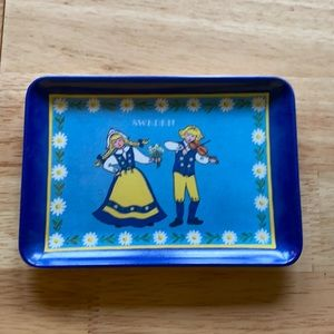 Small Sweden tray